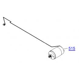 EPSON L110/L210/L300/L310/L350  L355/L365/L366/L555/EXPRESSION HOME XP-205/305  312/315/322/325/332/335/402/412/415  422/425/432/435 CR Motor - 1548481