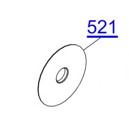 EPSONL110/L210/L300/L310/L350/L355  /L365/L366/L555/EXPRESSION HOME XP-205/215/225/235/305  /312/315/322/325/332/335/342/402  /412/415/422/425/432/435/WORKFORCE WF-2010/2510/2520NF/2530/2540/2630 PF Scale - 1548518