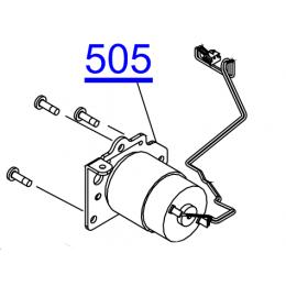 EPSON L655 PF Motor - 2162307
