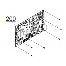 EPSON P20000 Main Board - 2171570