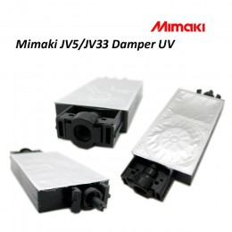 Mimaki JV5/JV33 Damper UV