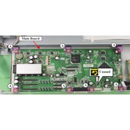 EPSON Pro 4900/4910 Main Board - 2132732