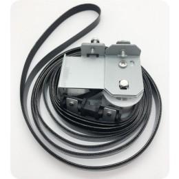 EPSON Pro 9700/9710/9890/9900/9910 /SureColor SC-P8000/P9000 CR Belt Unit /PULLEY,DRIVEN,UNIT,44,ESL,ASP  - 1715360/1696177