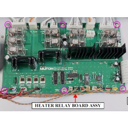 EPSON Pro GS6000 Heater Relay Board - 2122758
