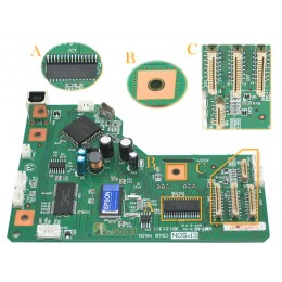 EPSON R230/R220/R210 Main Board (C546 MAIN)-2111912