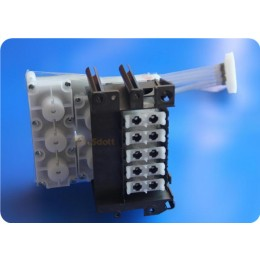 EPSON S50600/S50610/S50650/S50670/S50680 DUCT,CR ASSY.,R,ESL ASP(RIGHT) - 1831695/1614369/1651940/1706334