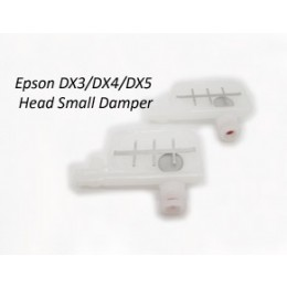 Epson DX3/DX4/DX5 Head Small Damper