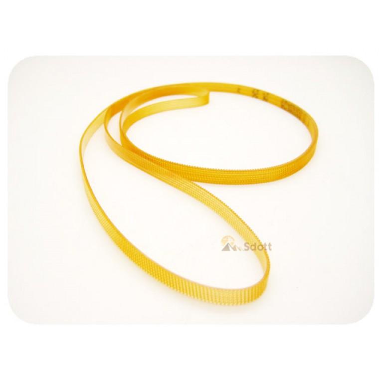 EPSON 1390/1400 L1300/L1800 Belt, CR