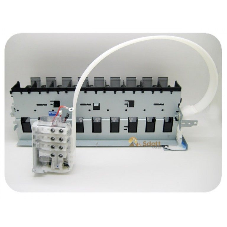 Damper PrintHead Ink Damper For Epson Stylus Pro 3890//3880//3885//3800-1607156 1pc