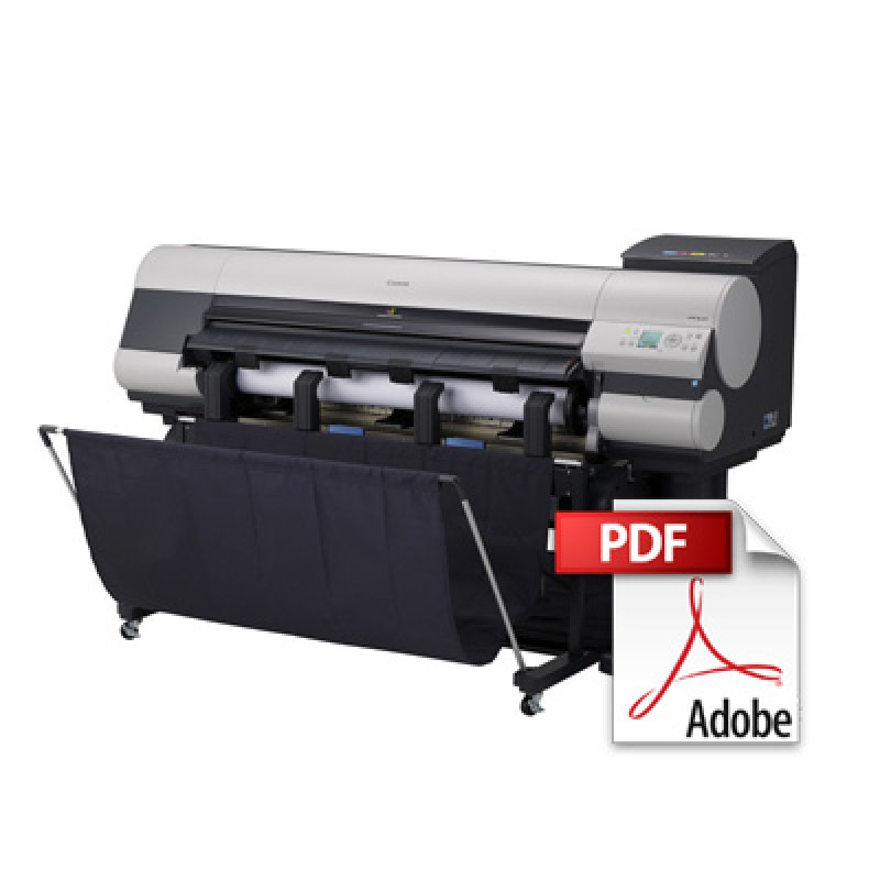 canon ipf 825 820 815 810 service manual rh sdott parts com Canon Printers IPF Canon IPF 8400 Assembly Stand