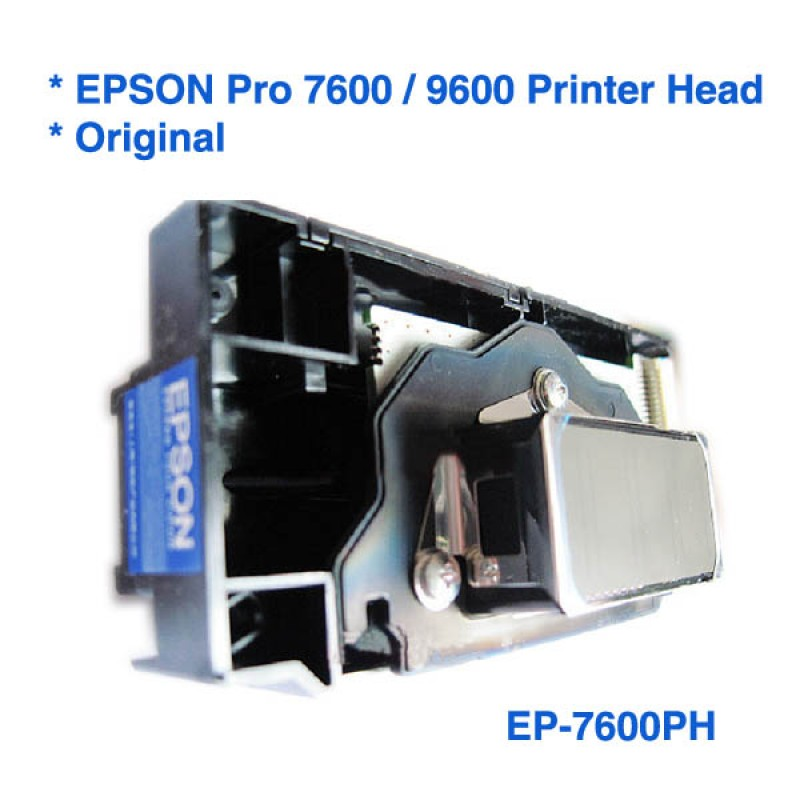 epson 7600 9600 print head f138040 f138030 rh sdott parts com Projector Epson 7600 Epson 7600 Manual