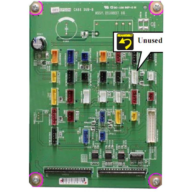 e91f0d805be2 EPSON Pro 4900/4910/SureColor SC-P5000 Sub Board - 2133877