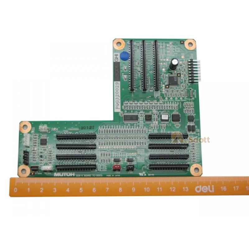 de081fd6a60c EPSON Pro GS6000 Sub-A Board - 2122765