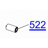 EPSON L100/L200/STYLUS S22/SX100   /SX110 /SX115 /SX125/SX130   ROLLER PUMP  - 1497054