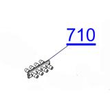 EPSON L100/L110/L200/L210/L300/L310/L350/L355/L365/L366/L555 JOINT,TUBE- 1538442