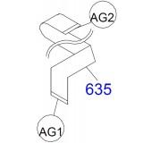EPSON 4000/4400/4450/4800/4880 HARNESS,L2-2091557