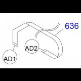 EPSON PRO 4450/4800/4880/4400,  Harness,Head,A - 2091563