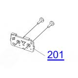 EPSON L200/STYLUS SX125 PCB ENCODER - 2132561