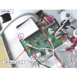 EPSON Pro 7890/9890/ 7700/7900/9700 Sub-C Board - 2124764