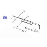EPSON L200 MAIN PCB ASSY MFP-2147944-2145290