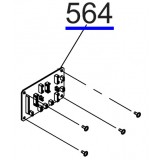 EPSON P10000/P20000 Sub Board - 2171573