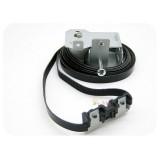 EPSON Pro 7890/7700/7710/ 7900/WT7900/ SureColor SC-P6000/P7000 CR Belt Unit/ PULLEY,DRIVEN,UNIT,24,ESL,ASP - 1705616 /1587842