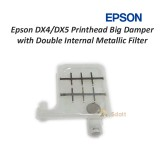 Epson DX4/DX5 Printhead Big Damper with Double Internal Metallic Filter