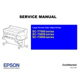 EPSON SureColor T3000_5000_7000 Service Manual