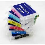 EPSON 1390 Ink Cartridges T0851-T0856