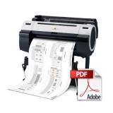 Canon iPF650 Service Manual