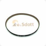 EPSON Pro P6000/P7000/P8000/P9000 7890/7700/7900 9700/9890/9900 SC-F2000/F2100 TIMING BELT,PF - 1657495 - 1480212