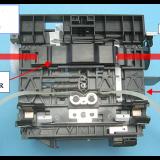 EPSON SureColor P800 CARRIAGE ASSY - 1695183 / 1666407