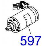 EPSON Pro 11880 ASP Motor / PAPER ROLL MOTOR - 2118170