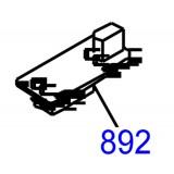 EPSON Pro 4880/7880/9880/ 11880 PW Board - 2023967