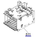 EPSON Pro 4900/4910 Left Holder Unit - 1724833/1541302