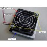 EPSON Pro GS6000 Cooling Fan PE - 2123040