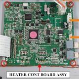 EPSON Pro GS6000 Heater Cont Board - 2122757