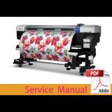EPSON SureColor F7200 F7270 F7100 F7170 F7000 F7070 B7000 B7070 Service Manual