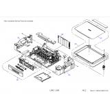 EPSON L365/L366 Parts Manual