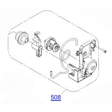 EPSON L110/L210/L300/L310/L350  /L355/L365/L366 /EXPRESSION HOME XP-205  /215/225/235 FRAME PUMP ASSY,,CC03,EPPI - 1576550