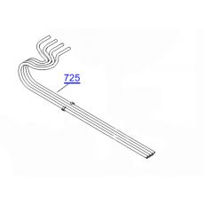 EPSON L555 TUBE ADAPTER ASSY.,ASP- 1596174