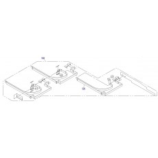 EPSON P800 CABLE ASSY - 1665132