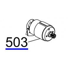 EPSON Pro 4900/B6000/F6000/ P5000/P10000/P20000 T3000/T5000/T7000 S30600/S50600/S70600 ASF Motor Sub - 2182572
