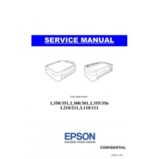 how to clean epson l210 printer head manually