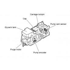Canon iPF800_810_815_820_825 Purge Unit (QM3-4847)