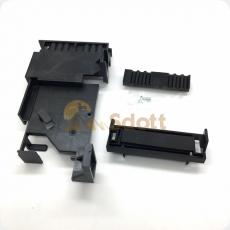 EPSON S30600/S50600/S7060 B7000/F7000/F9200 FASTEN PLATE,TUBE ASSY,B, ASP - 1612934