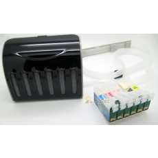 EPSON 1400/1410 Continue Inking Supply System (75ml)