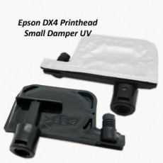 Epson DX4 Printhead Small Damper UV