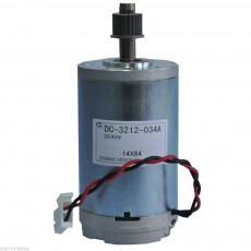 MUTOH ValueJet -1604/1618/1638 PF Motor - DF49020