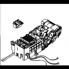 EPSON SURECOLOR S80600/S80610/S80670 PUMP,CAP,ASSY.ESL,ASP / Cleaning Unit - 1832927 / 1738205 / 1722989 / 1708723 / 1691382